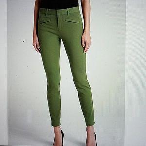 GAP regular skinny ankle pants